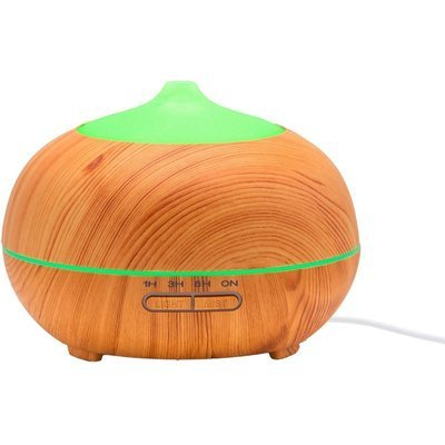 Aromalamps aromatherapy ultrasonic diffuser lamp Chile Aroma Dream