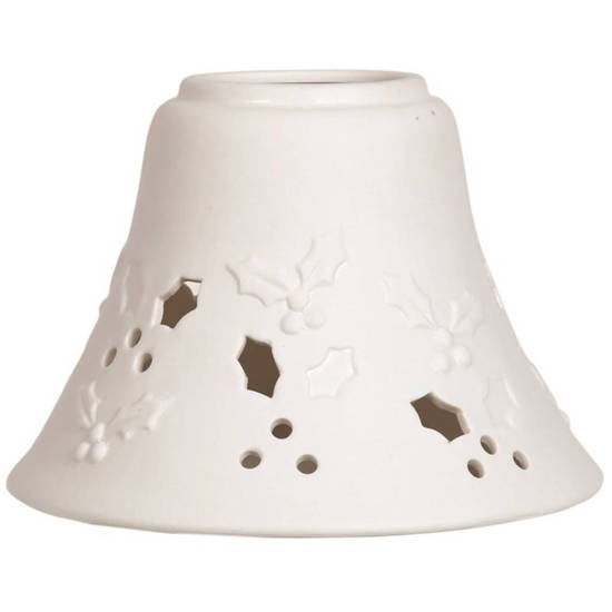Candle Brothers ceramic lampshade for candles - Holly